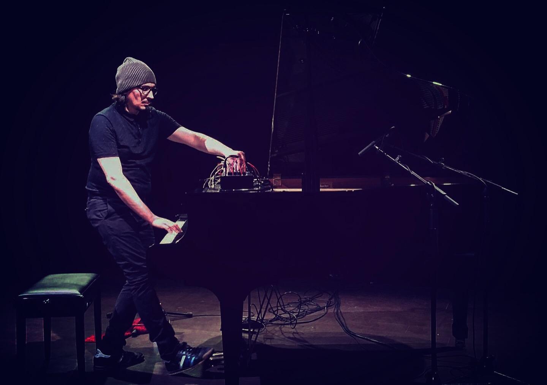 Alessandro Sgobbio - Rosetum Jazz Festival