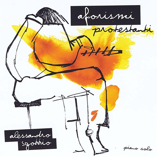 AFORISMI PROTESTANTI (2010)