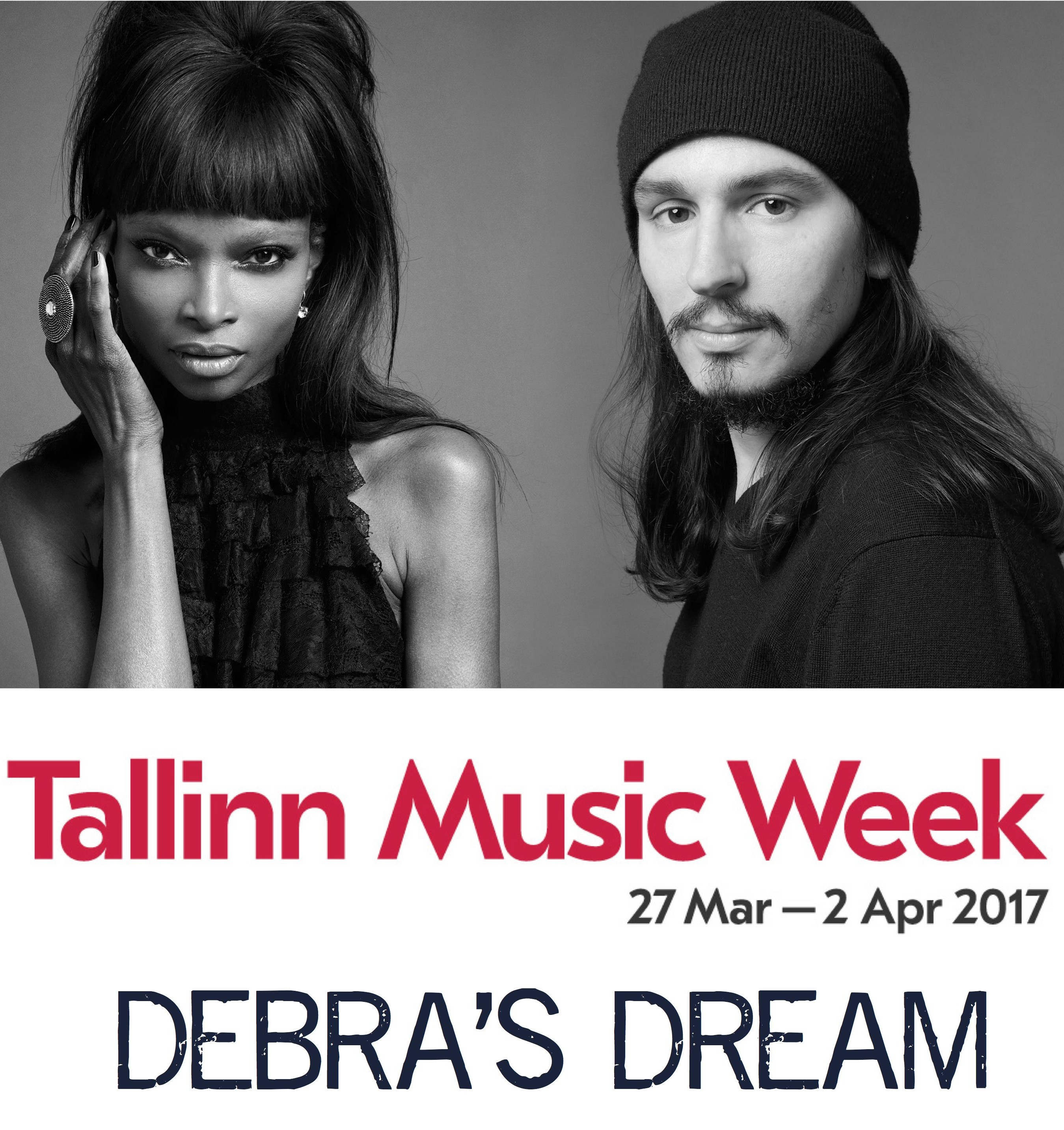 Debra's Dream Tallin 2017