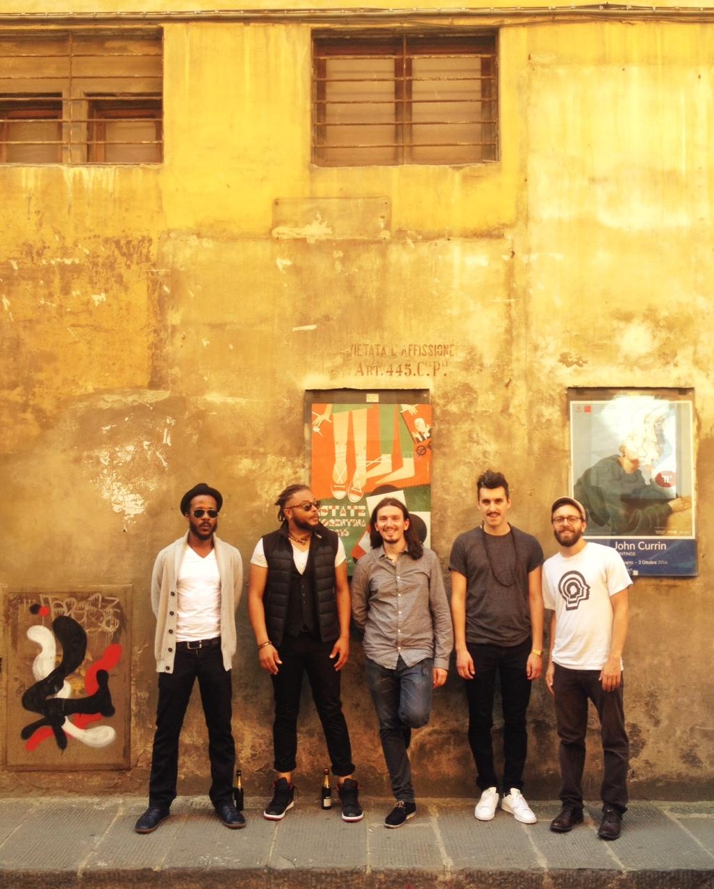 Florence Band Sansovino 2016