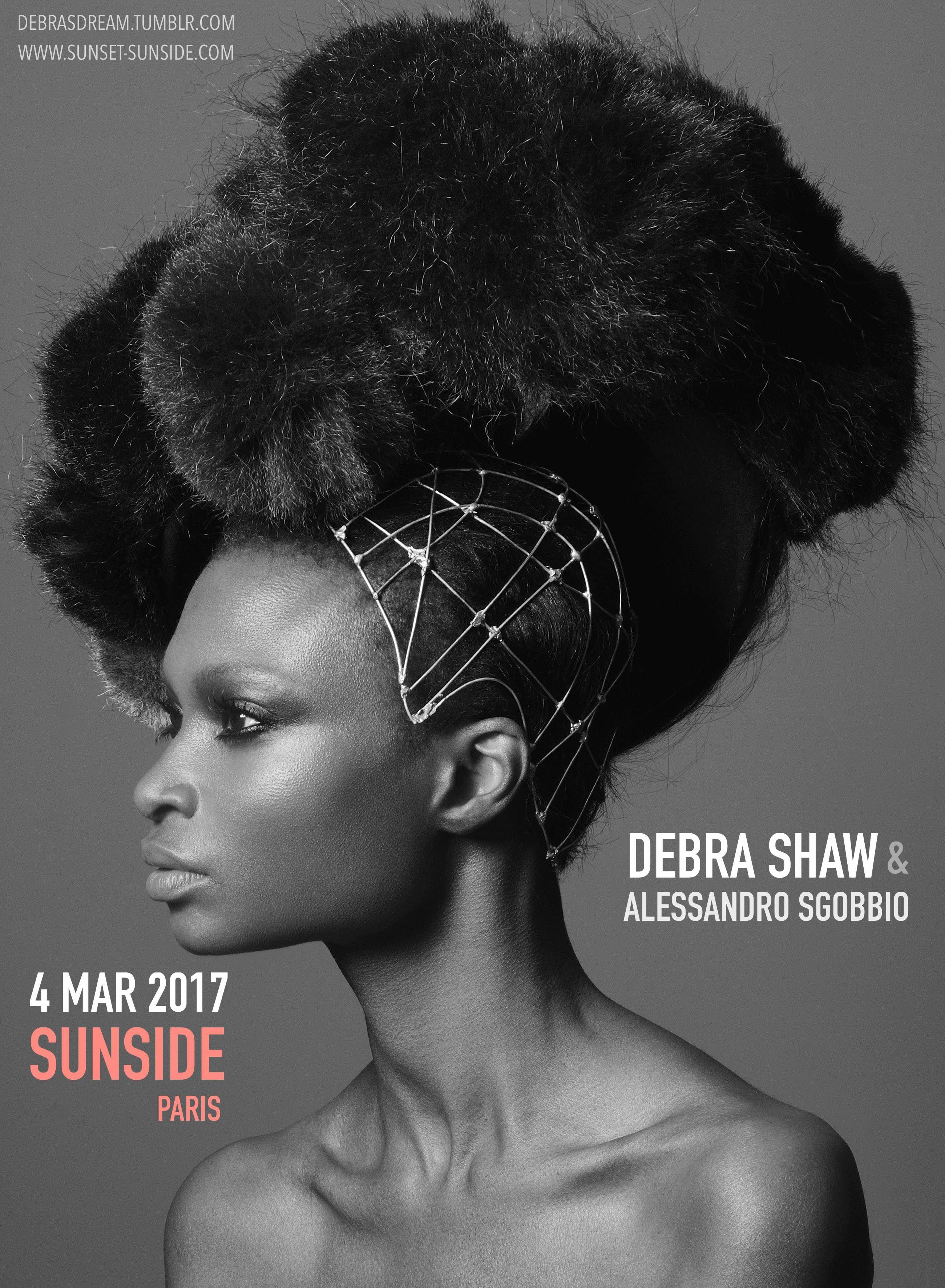 Debra Shaw SUNSIDE 2017