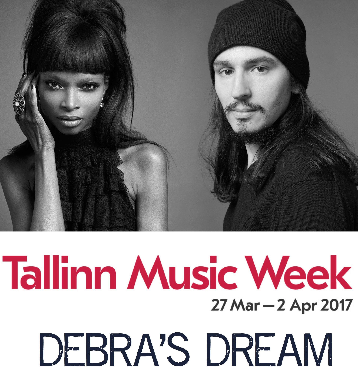 Debra's Dream Tallin 2017